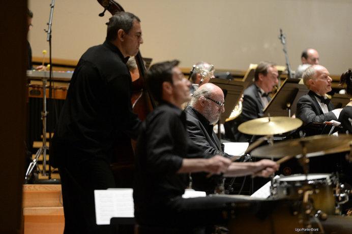 Photo Ugo Ponte Orchestre National de Lille