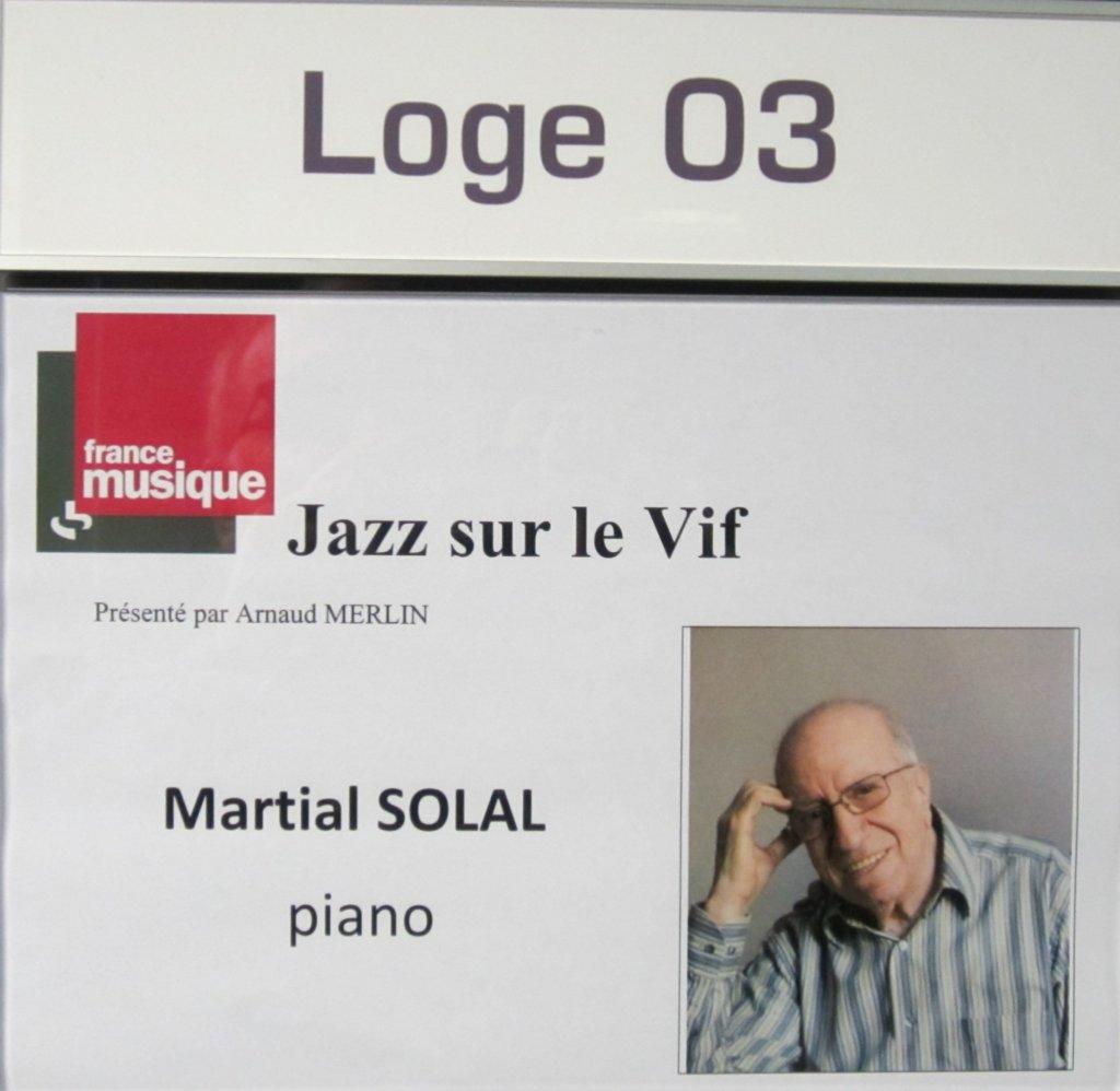Loge Solal
