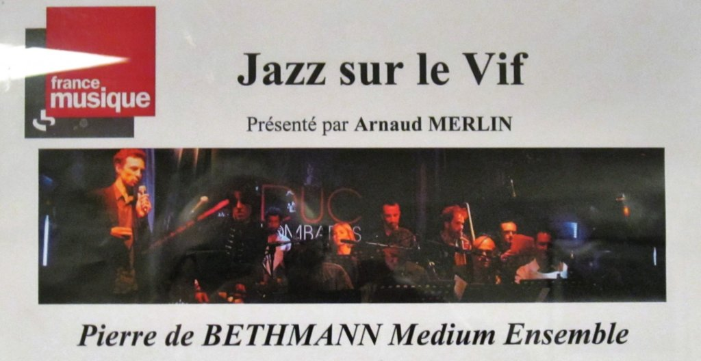 Loge Medium Ensemble