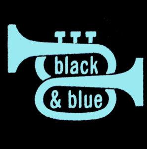 Black & Blue1 Label