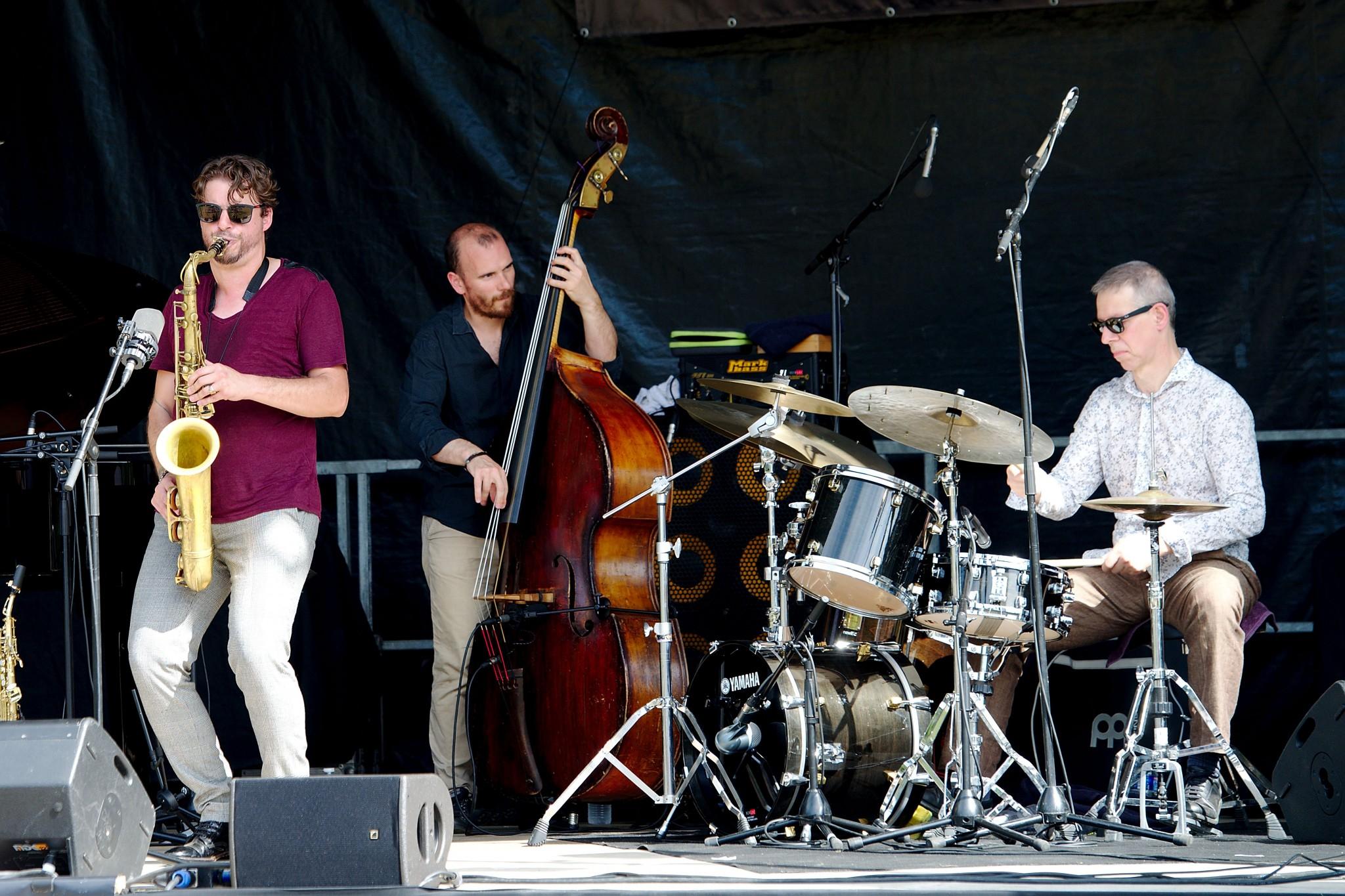 Retour Sur Le Festival De Jazz De Segr Jazz Magazine