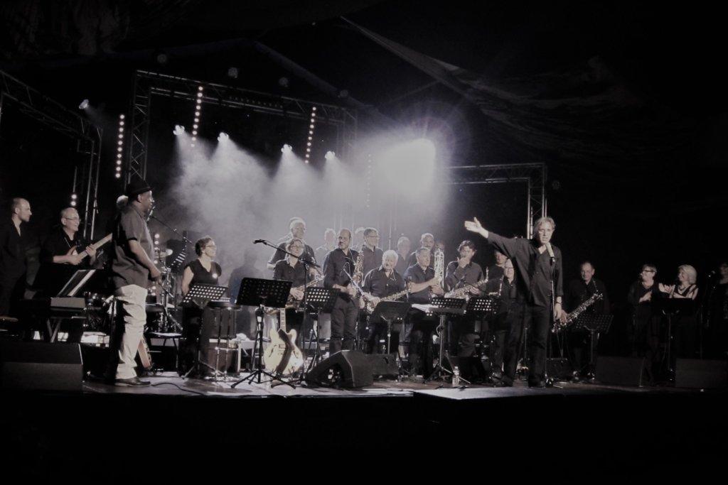 Big Band de Couches