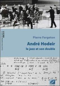 André Hodeir par Fargeton