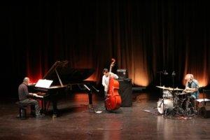 Pieranunzi Trio