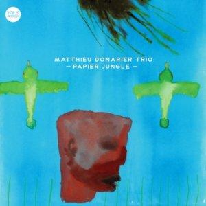 Donarier Papier Jungle