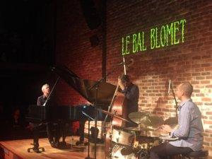 Laurent de Wilde New Monk Trio