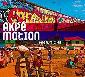 akpé migrations