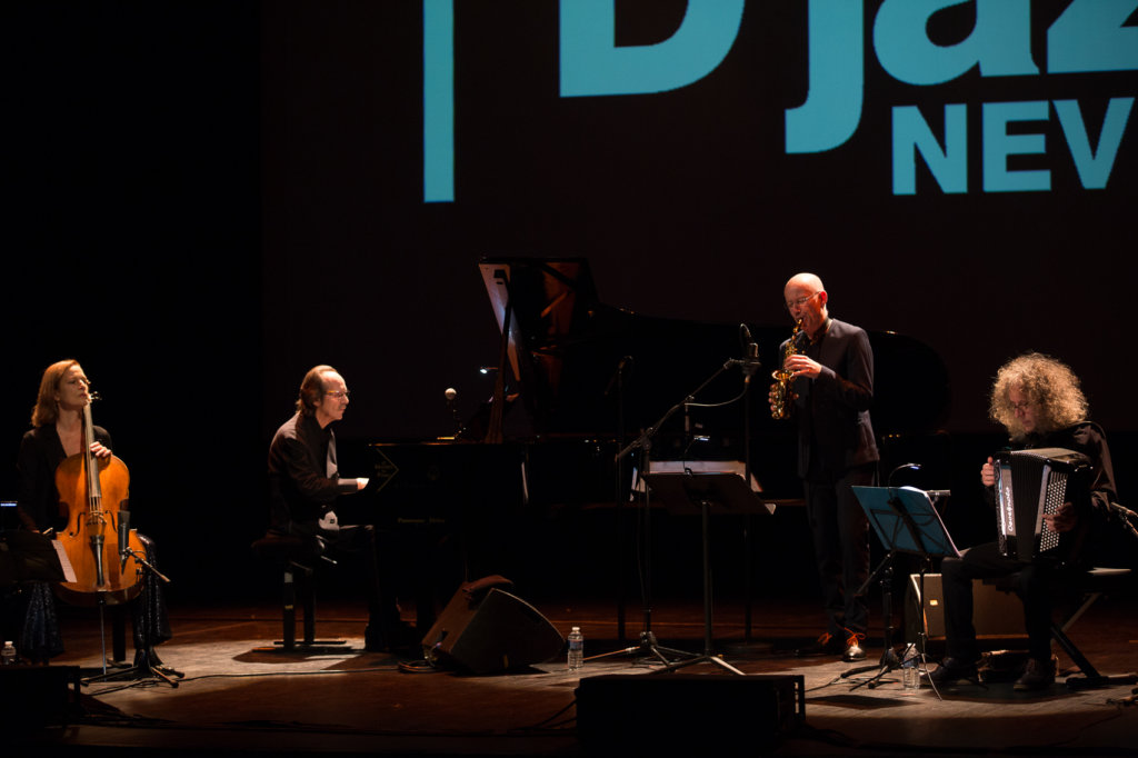 Tarkovsky Quartet©Maxim François
